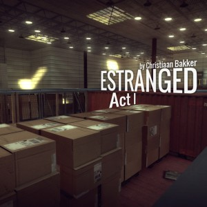 Estranged: Act I - Album Art